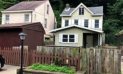 Building, 3320 Spring Garden Ave, 2