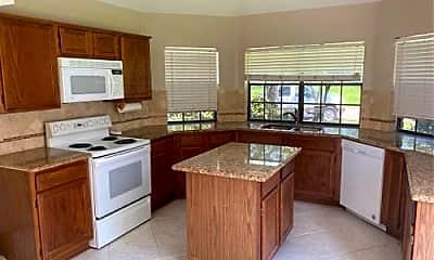 Kitchen, 4604 Rainbow Run, 1
