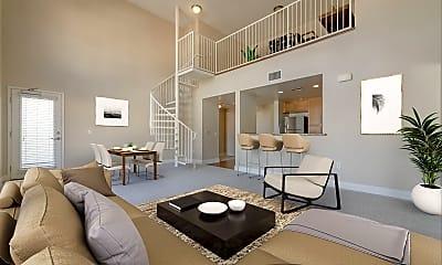 Living Room, 412 E Broadway, 0