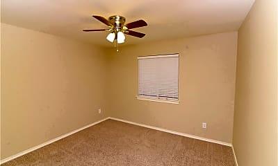 Bedroom, 2701 Sundance Dr, 1