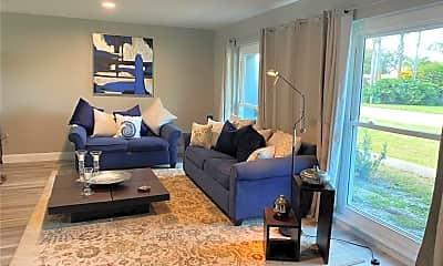Living Room, 1503 39th St W, 1