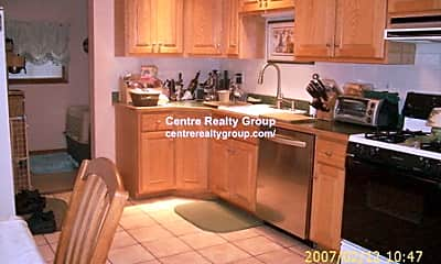 Kitchen, 122 Chestnut St, 1