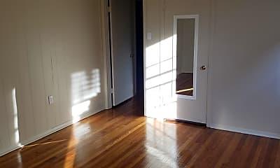 Living Room, 2338 Audubon Street, 2