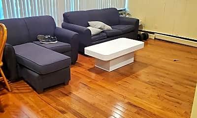 Living Room, 917 Packard St, 0