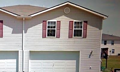 Building, 2624 N 4th St, 0
