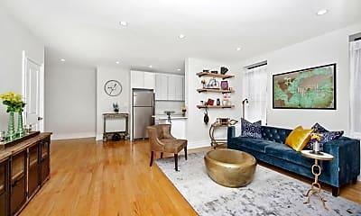 Living Room, 382 Eastern Pkwy, 0