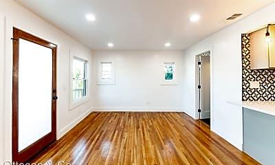 Living Room, 6168 York Blvd, 1