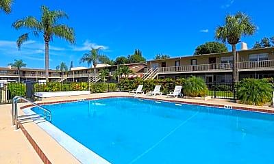Pool, Ridge Manor, 0