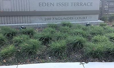 Eden Issei Terrace, 1
