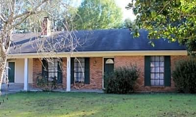 Building, 511 Hunters Creek Cir, 0
