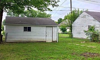 Building, 4719 Wellington Ave, 2