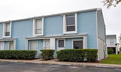 Building, 11815 Cypress Hill Cir, 0