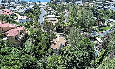 Community Signage, 260 Emerald Bay, 0