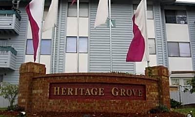 Heritage Grove, 0