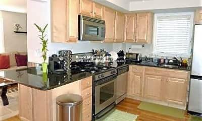 Kitchen, 2 Tremont Pl, 0