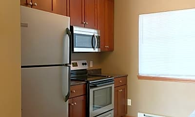 Kitchen, 2800-2823 15th Avenue NW, 1