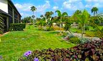 Coral Gardens, 1