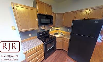 Kitchen, 116 N 5th St, 0