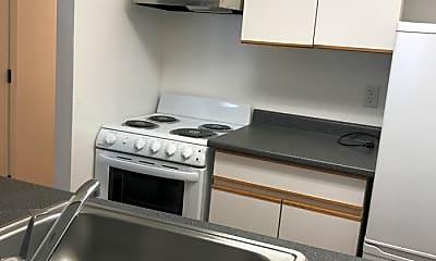 Kitchen, 1415 SW Park Ave, 2