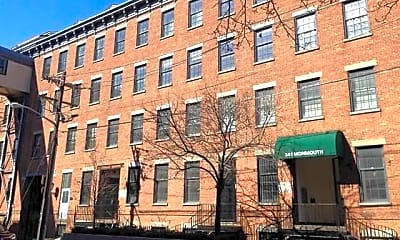 Building, 341 Monmouth St 204D, 2