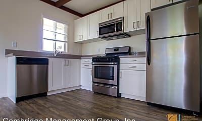 Kitchen, 702 N Nevada St, 2