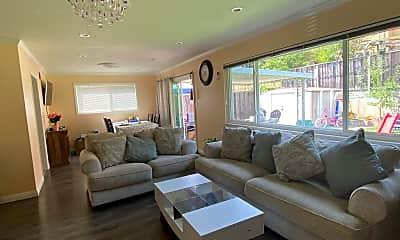 Living Room, 5649 Rotterdam Lane, 1