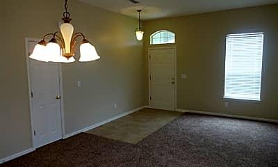 Bedroom, 11758 Rolling River Boulevard, 1