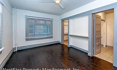 Bedroom, 319 Elm Ave, 1