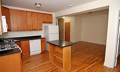 Kitchen, 5014 N Harding Ave, 1