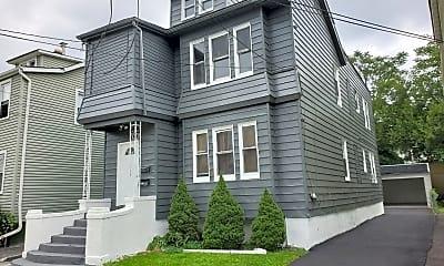 Building, 180 West End Ave, 1