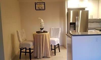 Dining Room, 4810 South La Brea Ave 108, 1