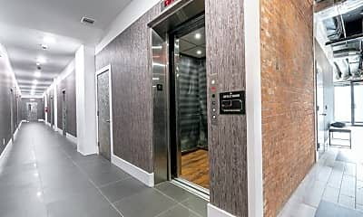 Bathroom, 300 Hoyt St 314, 2