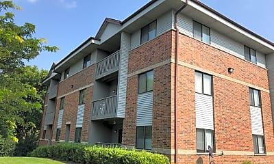Terrace Apartments, 2