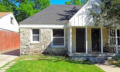 Building, 2508 Roanoke Ave, 0