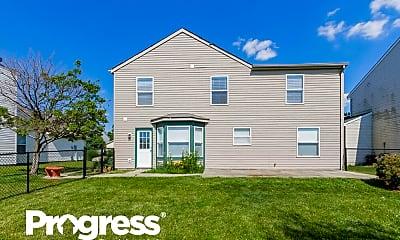 Building, 6428 Kelsey Dr, 2