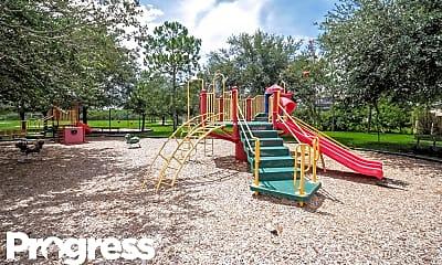 Playground, 7738 Bristol Park Dr, 2