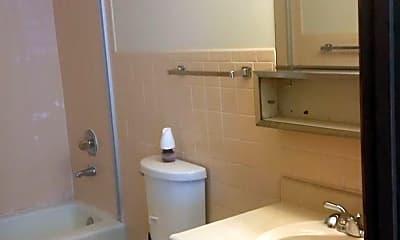Bathroom, 3824 26th Ave, 2
