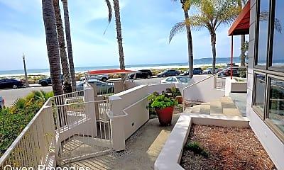 Patio / Deck, 1035 Ocean Blvd., 2