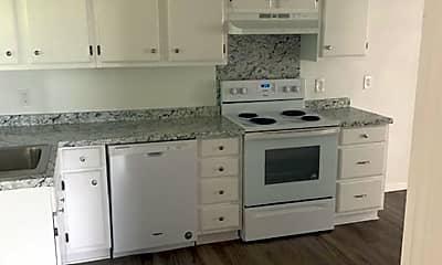 Kitchen, 4116 Stuart St, 2