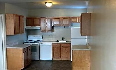Kitchen, 1060 Nevada St, 1