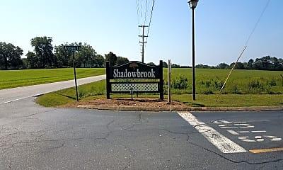 Shadowbrook, 1