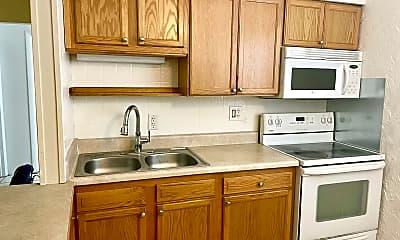 Kitchen, 1942 Passaic Ave, 1