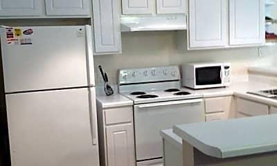 Kitchen, 2223 Locksley Woods Dr F, 2