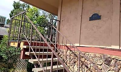 Patio / Deck, 1131 West St, 0