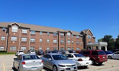 Ahepa 192 III Senoir Apartments, 0