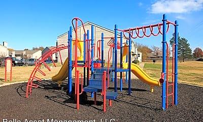Playground, 12903 E 35th Pl, 2
