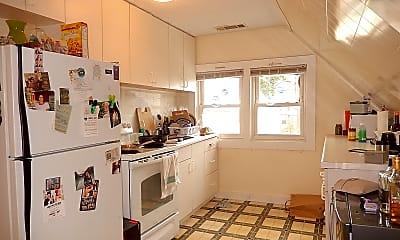 Kitchen, 111 Hudson St, 1