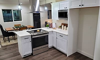 Kitchen, 5079 S 900 E, 1