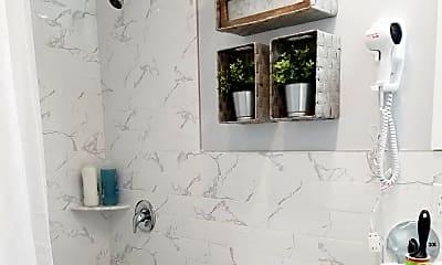 Bathroom, 219 Market St 2ND, 2