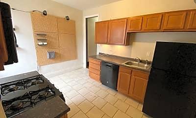 Kitchen, 1622 Hatteras St, 1